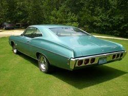 10.68 Impala Sport Coupe