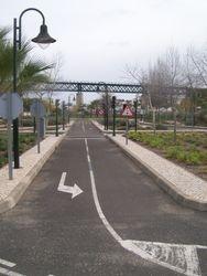 Mini Roadway
