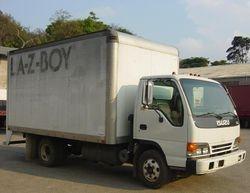 camioncito 6 toneladas