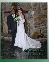 Diana & Gary