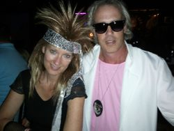 80s Rock & Don Johnson