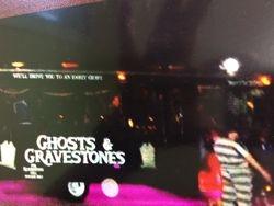 Ghosts & Graveyard Tour