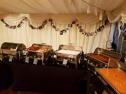 Indian buffet Leeds