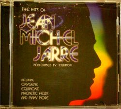 The Hits of Jean Michel Jarre