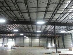 Fed Ex Garage Expansion