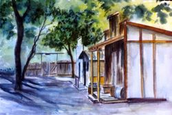 Original Fort Hope Street