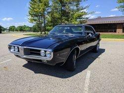 2. 67 Pontiac Firebird