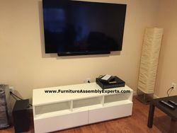 TV wall installation service in lanham MD
