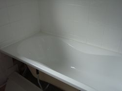 Bathroom before refurb
