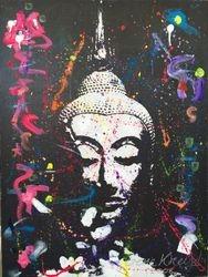 Thought Of Buddha, 2014