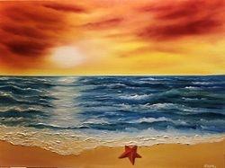 Starfish sunet