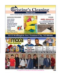 CHRISTINE'S CLEANING / LA MODA
