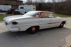 "3. ""1961 Polara 500"""