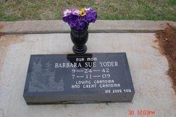 Highland Cemetery, Iowa Park, Tx