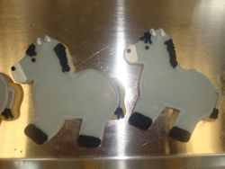 donkey cookies $5 each