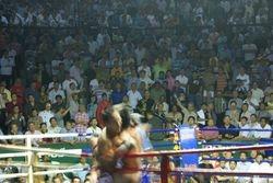 Bangkok Muay Thai boxing 20