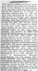 Garner, Z. T. 1931