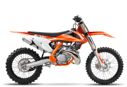 250 SX 2018