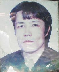 Shaheed Shair Muhammad, walad Muhammad Hussain