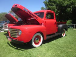 1948 F1 Pickup