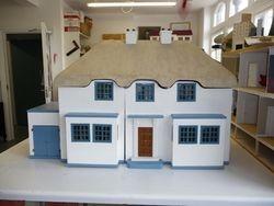 Princess Triang Dolls House