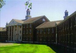 Fairfield Asylum