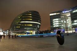 London, England 37