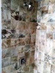 shower enclosure repair