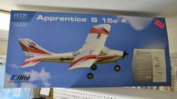 E-Flite Apprentice S 15e RTF