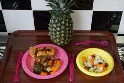 Healthy food standard