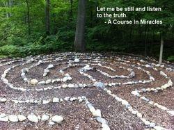 Sacred Steps Labyrinth