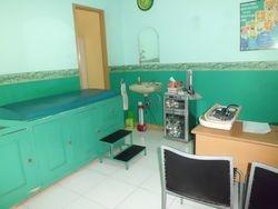 Ruang Praktek Dokter Umum