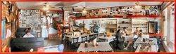 BBQ Caboose Cafe Lynchburg, TN