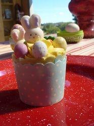Courtneys cupcake