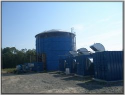 Cleary Farms Digester