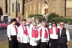 Whittlesea Township Choir