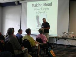 Making Mead Workshop