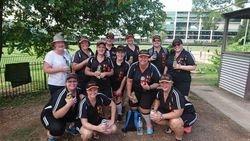 C Grade Team Photo