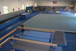 Class Beams/Team Floor