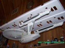 Drydock Armature Test Fitting - 1