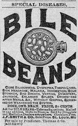 Bile Beans