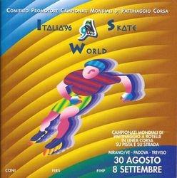 1996 - Padua, Italy
