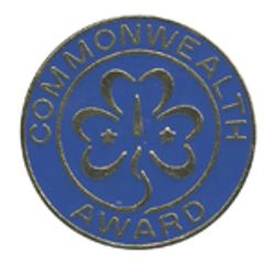 Commonwealth Award