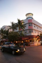 Miami Beach, USA 17