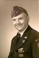 Ralph Widman