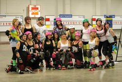 Humboldt Roller Derby League