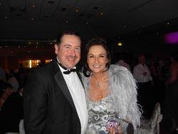 Michael John & Celia Holmen Lee