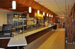 Restaurant de l'Hôtel Castel Spa Confort