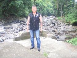 Bounty Hunting in Nicaragua, 2010