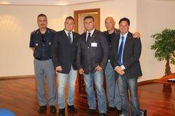 International Forensic Program in Rome 2015